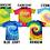 Tie-dye shirt, Adult Unisex, Personalised (TD02M )