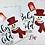 Thumbnail: Christmas Snowman Family T-shirts