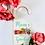Thumbnail: Door Hanger, Love My Garden, Personalised
