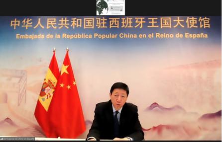 Una Nueva Realidad en Política Internacional: la mirada de China