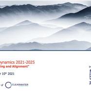 "China Dynamics 2021-2025""Decoupling and Alignment"""