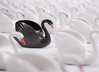 El cisne negro y la crisis del Covid-19     La UE, China y los EEUU