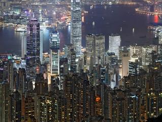 Honk Kong, un país dos sistemas