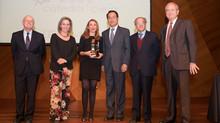 Discurso del Embajador Sr. D. Lyu Fan, IV Edición Premios Cátedra China