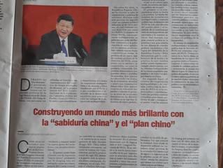 China Hoy y El País destacan el diferente sistema político chino