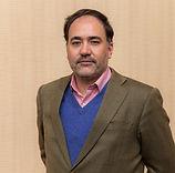 Ignacio Ramos - Claustro Comillas CIHS (