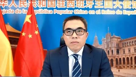 Las relaciones entre China y la Unión Europea