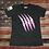 Thumbnail: GRIZZLY GIRL CLAW MARK T-shirt