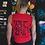 Thumbnail: Tanked Fyrd Print Tee - Red & Black