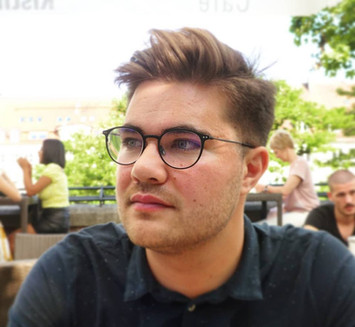 Daniel Laughlin