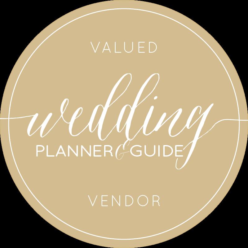 Wedplan Vendor Badge 2019