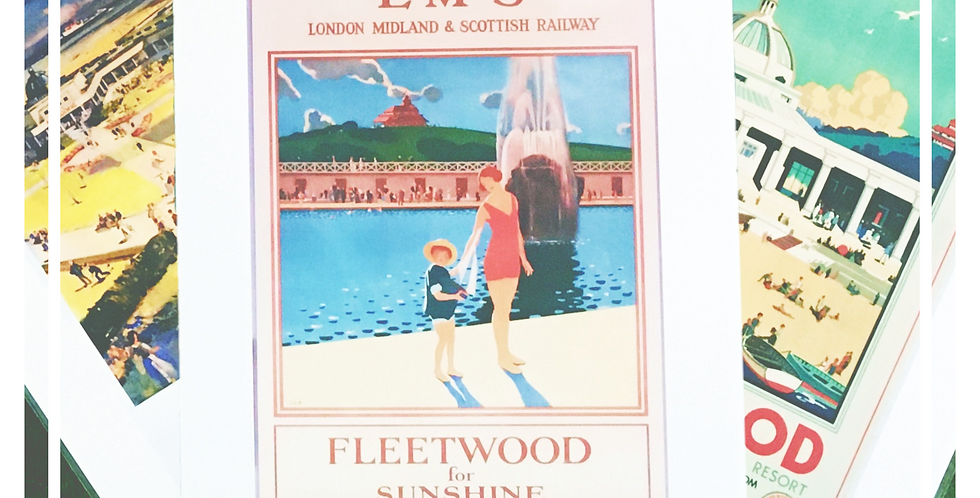 Fleetwood Prints