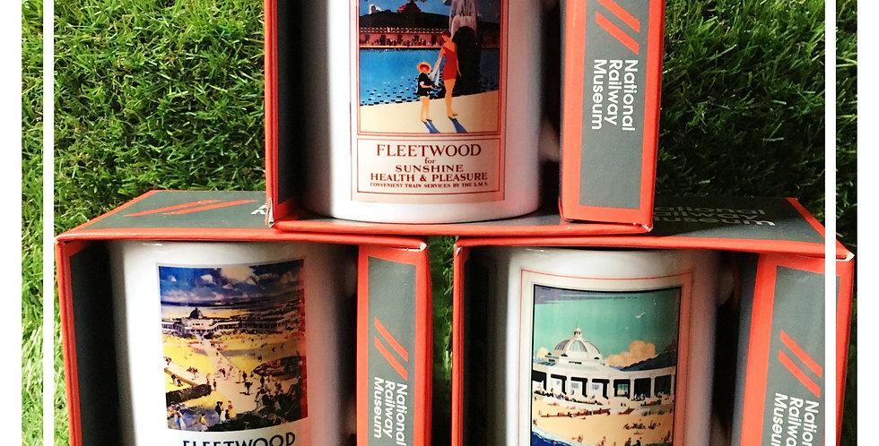 Fleetwood Mugs