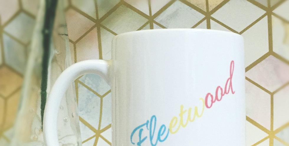 Our Fleetwood Mug