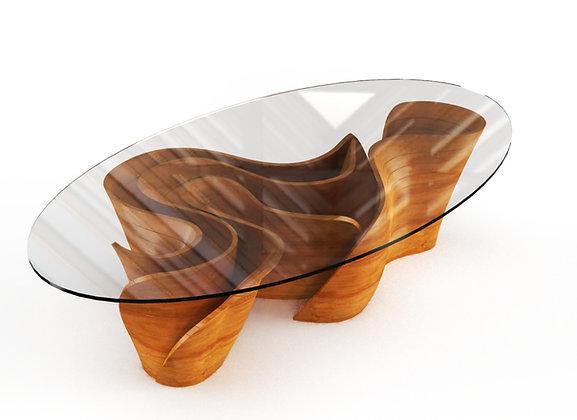 BANZEIRO COFFE TABLE