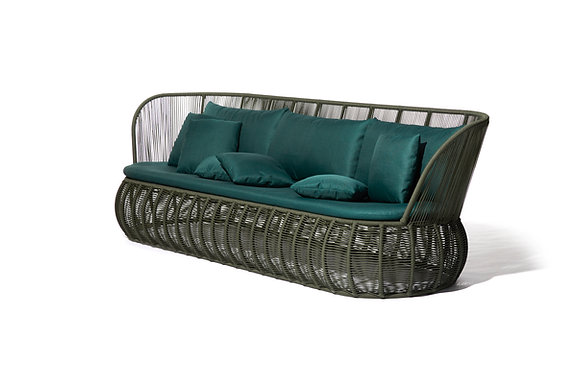 JAMAXI COUCH – 3 SEATS