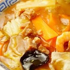中華丼(100名分)
