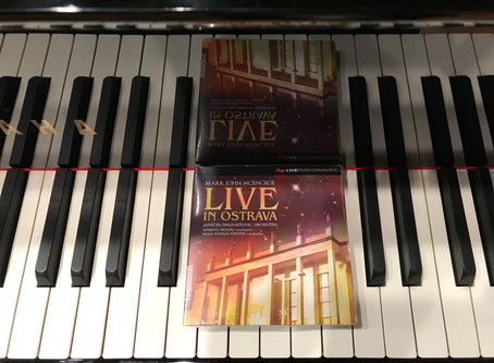 Pleasantly spacial - Live In Ostrava Album reviews