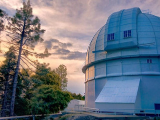 Spherical Sounds in the Mt. Wilson Dome