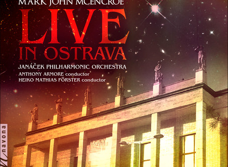 A high water mark for listening experiences - Live In Ostrava - Album Review