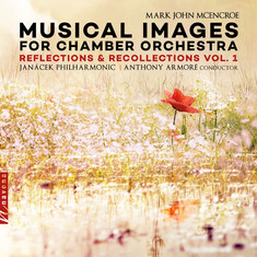 Heart-wrenchingly Beautiful - Musical Images Vol. 1 Album review