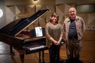 Mark John McEncroe & Helen Kennedy