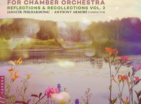 An imaginative musical journey - Album review
