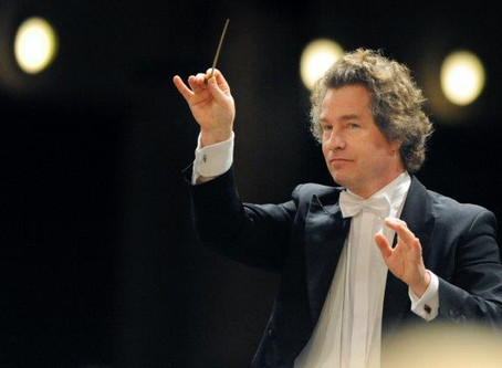 Just Announced: Symphonic Suite No. 1 to be premiered in concert in October