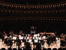 PARMA Composers Take the Stage at Carnegie Hall