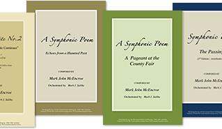 New Scores Published