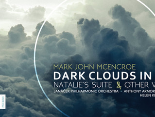 "Parma Recordings releases new CD ""Dark Clouds In Life"""
