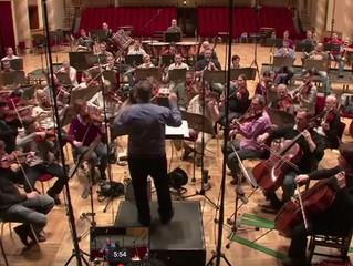 Janáček Philharmonic Orchestra to premier Symphonic Poem