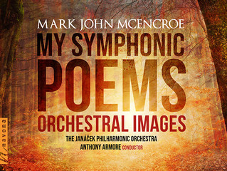"Lovely, Memorable Melodies - ""My Symphonic Poems"" Album Review"