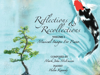 More Reflections and Recollections to come
