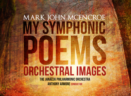 Catchy & Melodic - My Symphonic Poems Album review