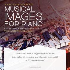 Emotive and elegant - Musical Images Album review