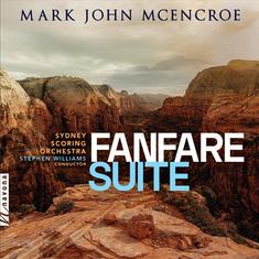Tells a moving story  - Fanfare Suite Album reviews