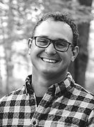Dustin Lowry, founder of The Booked Therapist.