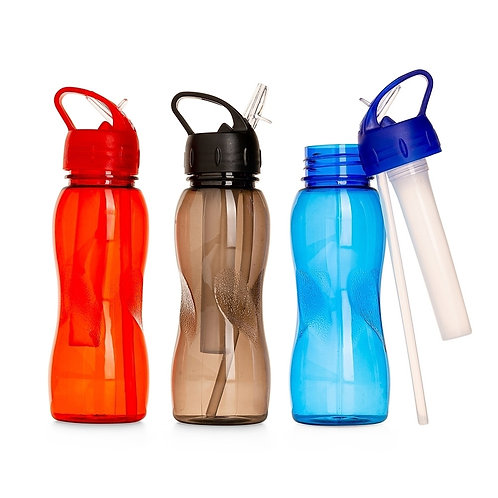 Squeeze Plástico Ice Bar 650ml - DS14424