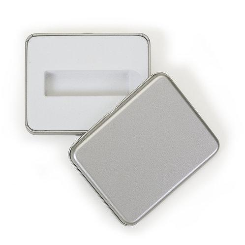 Estojo de Metal para Pen Drive - DS11805