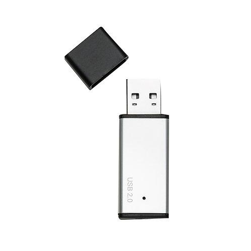 Pen Drive Retangular - DS0001-8GB