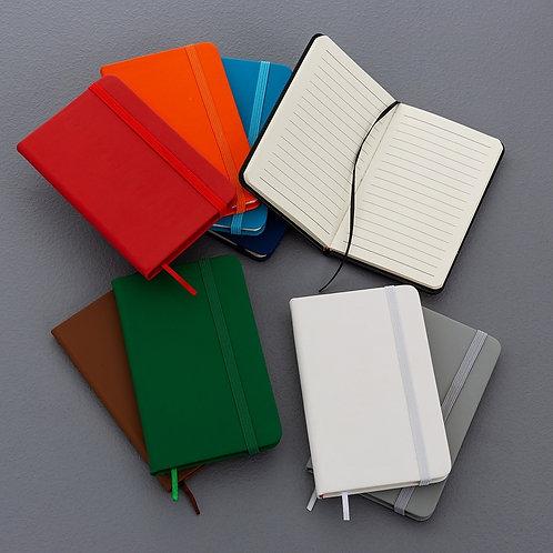 Caderneta Tipo Moleskine - DS03009