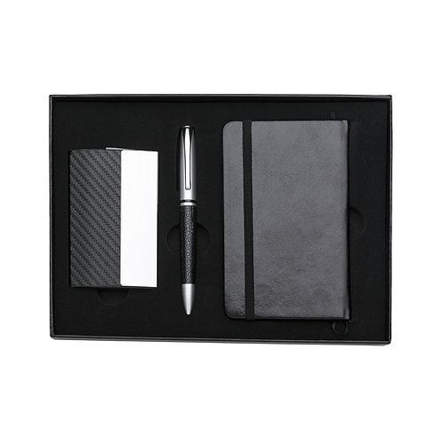 Kit Executivo 3 Peças - DS00998