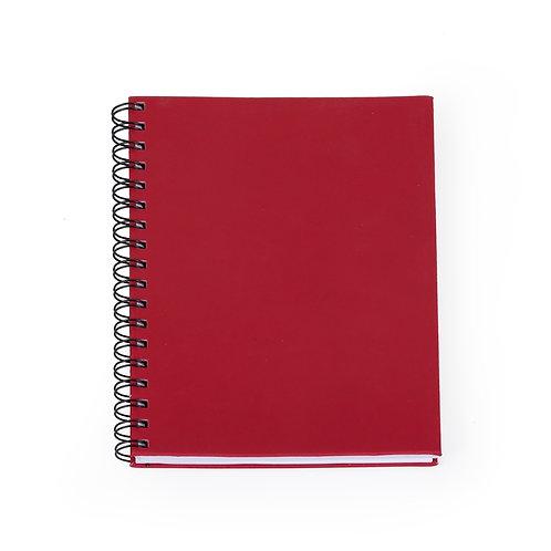 Caderno Emborrachado - DS13708
