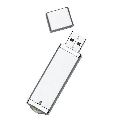 Pen Drive Super Talent 4GB / 8GB - DS00019-4GB / 8GB