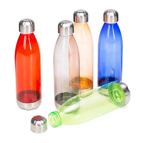 Squeeze Plástico 700ml - DS17012