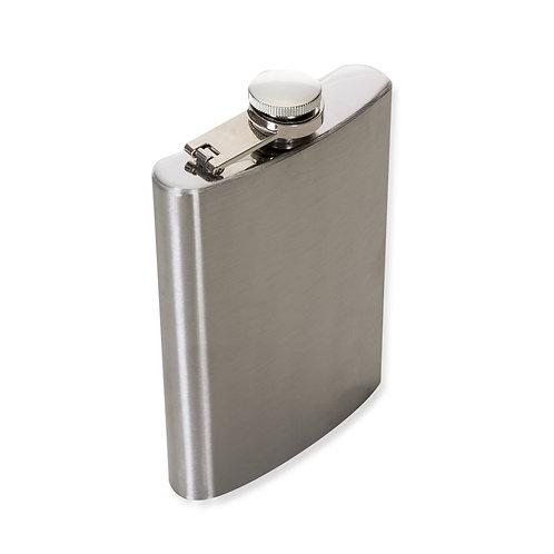 Porta Whisky 8oz - DS00901
