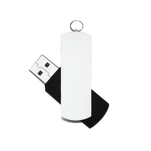 Pen Drive Giratório 4GB - DS00010-4GB