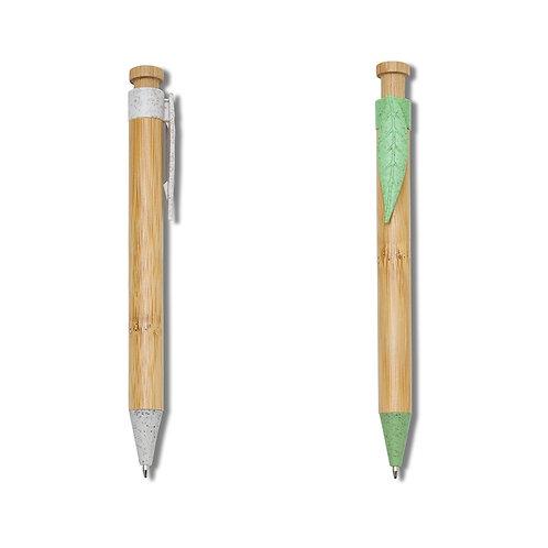 Caneta Bambu - DS14335