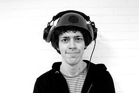 Sam Huisman Geluidsman sound designer